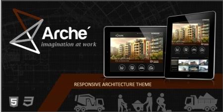 Arche - Architecture Creative