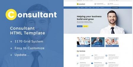 Consultant - Multipurpose Corporate