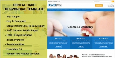 Dental Care , Dentists, Doctors, Clinics