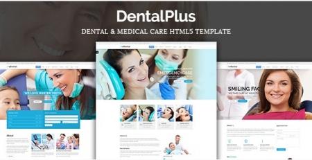 DentalPlus - Dental Care