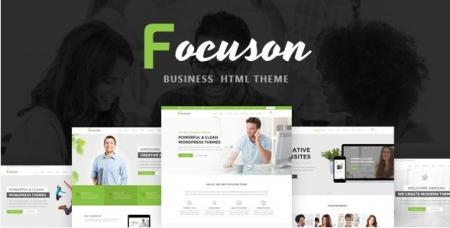 Focuson - Business