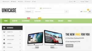 Unicase - Electronics eCommerce