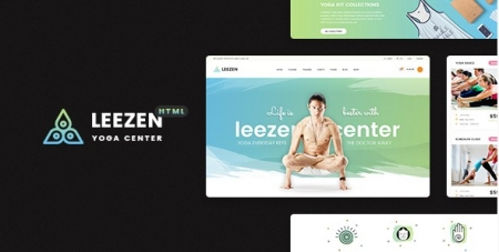 Leezen - Exclusive Yoga Center