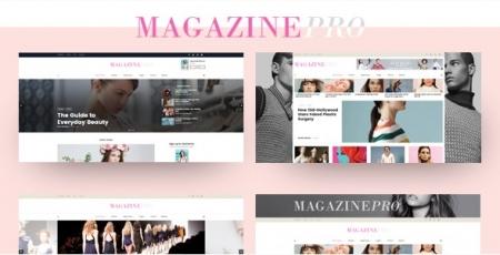 Magazine PRO - Stylish & Modern NEWS