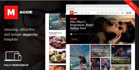 Maggie | Online Magazine