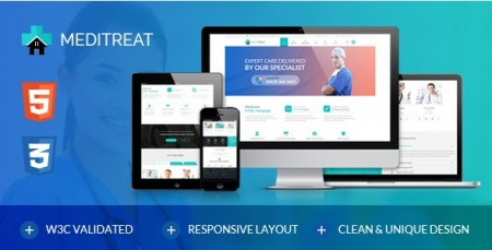 Meditreat-A Responsive Medical