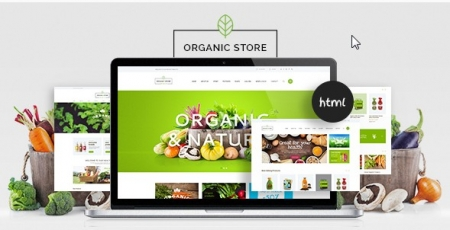 Organic Food & Eco Products