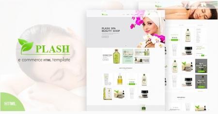 Plash – Spa