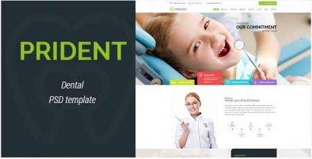 Prident - Dental