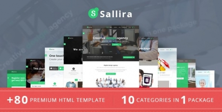 Sallira Multipurpose Startup Business
