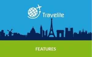 Travelite - Tours and Travels Booking HTML5 Template