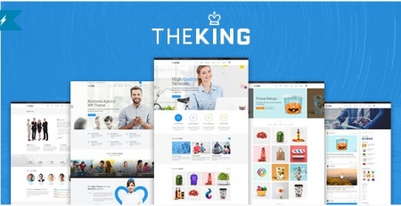 The King - Mulitpurpose Business Agency