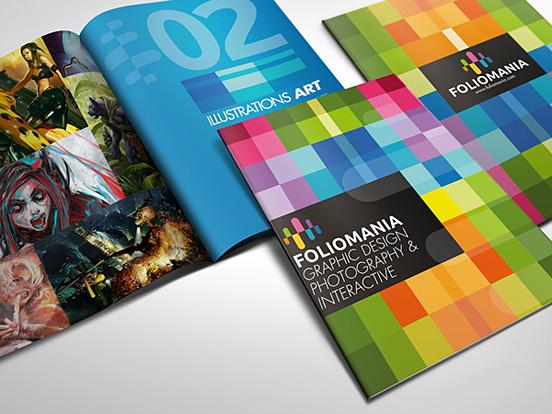 01 thiet ke catalogue brochure dep 09 Nguyên tắc để có một catalogue đẹp