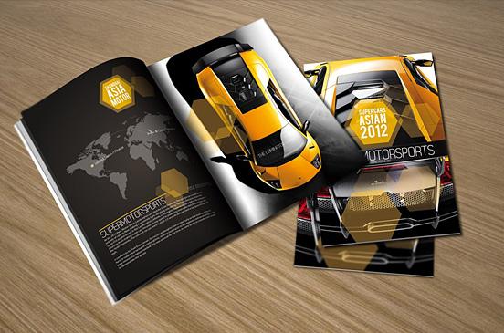 02 catalogue design brochure 09 Nguyên tắc để có một catalogue đẹp