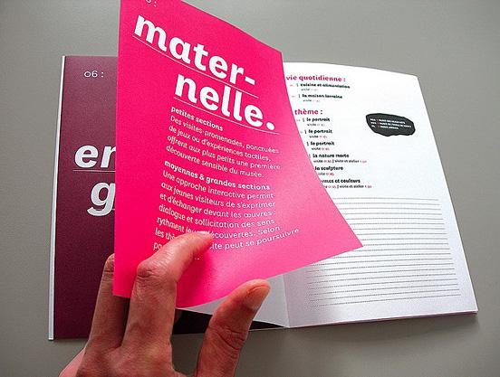 09 brochure dep 09 Nguyên tắc để có một catalogue đẹp