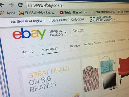 tấn công, an ninh mạng, ebay