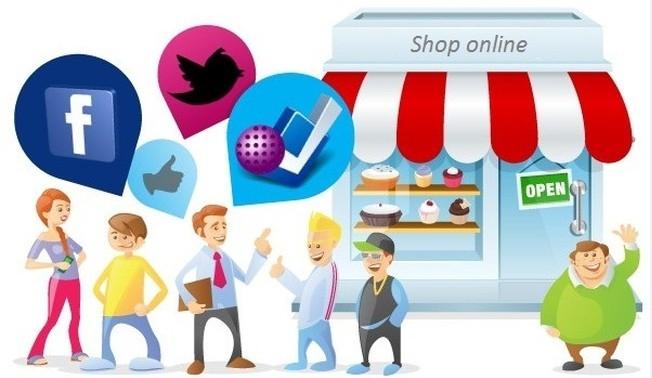 2 quy tắc doanh nghiệp cần lưu ý khi kinh doanh online