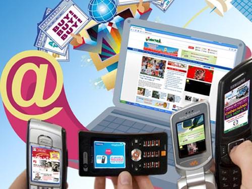 5 xu hướng thương mại điện tử đáng chú ý năm 2015