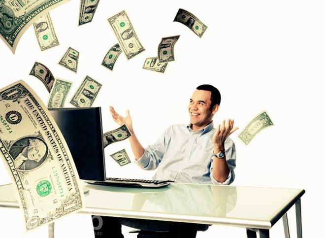 5 kỹ năng giúp bạn ở nhà cũng kiếm bộn tiền qua mạng mà không cần vốn