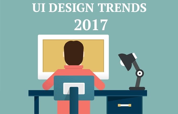 7 xu hướng thiết kế website mới nhất trong năm 2017