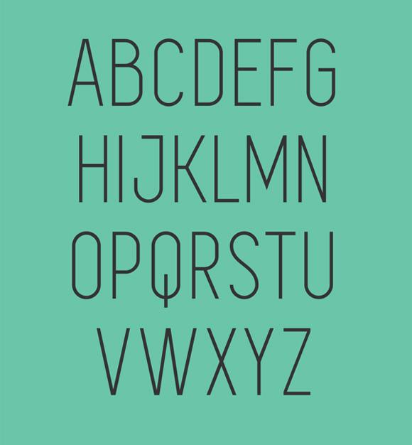 9-capital-free-fonts