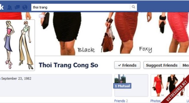 Bán hàng trên mạng xã hội Facebook sẽ phải kê khai, nộp thuế từ 20-1-2015