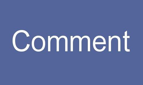 Tạo và quản lý comment của facebook trên website