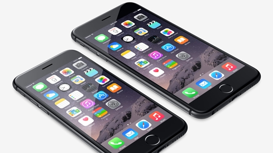 Top 5 xu hướng thiết kế Apps 2015