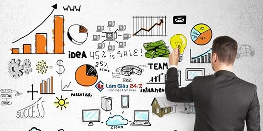 7 xu hướng mới kinh doanh online 2015