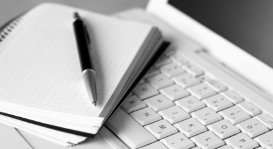 4 cách tạo ý tưởng nội dung cho Website