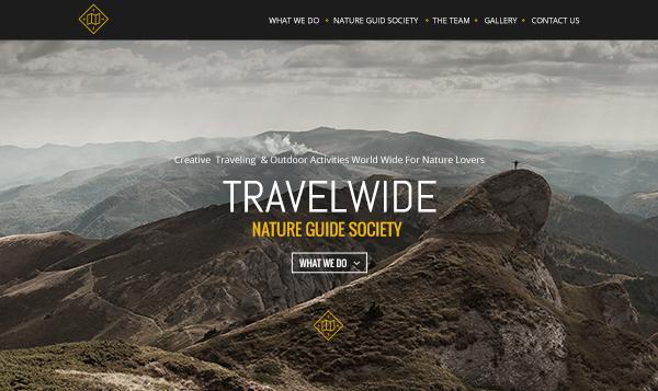 Xu hướng thiết kế website năm 2015 - Gold Website