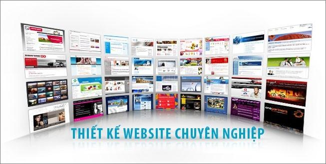 6 yêu cầu cơ bản khi thiết kế website