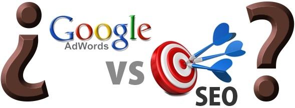 Quảng bá web theo kết quả tìm kiếm hay Adwords?