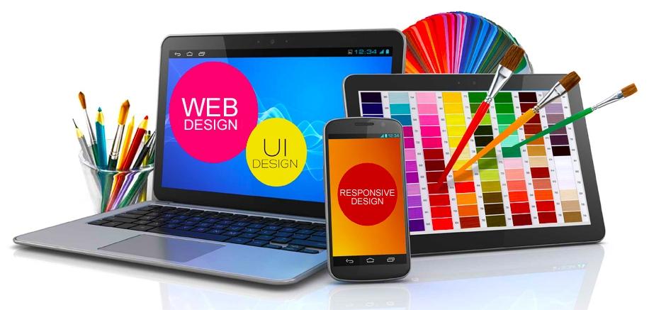 Thiết kế web chuẩn mobile - Thiết kế web responsive