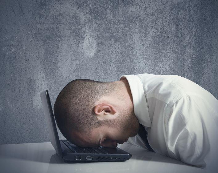 5 lý do khiến startup internet thất bại