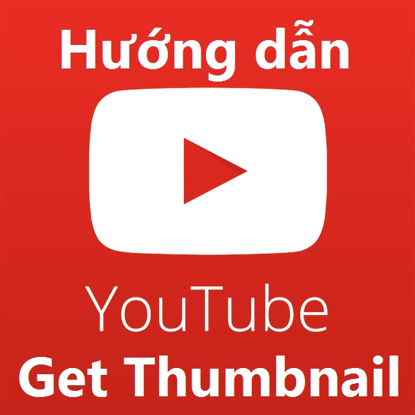 Get Thumbnail Image From Video Youtube