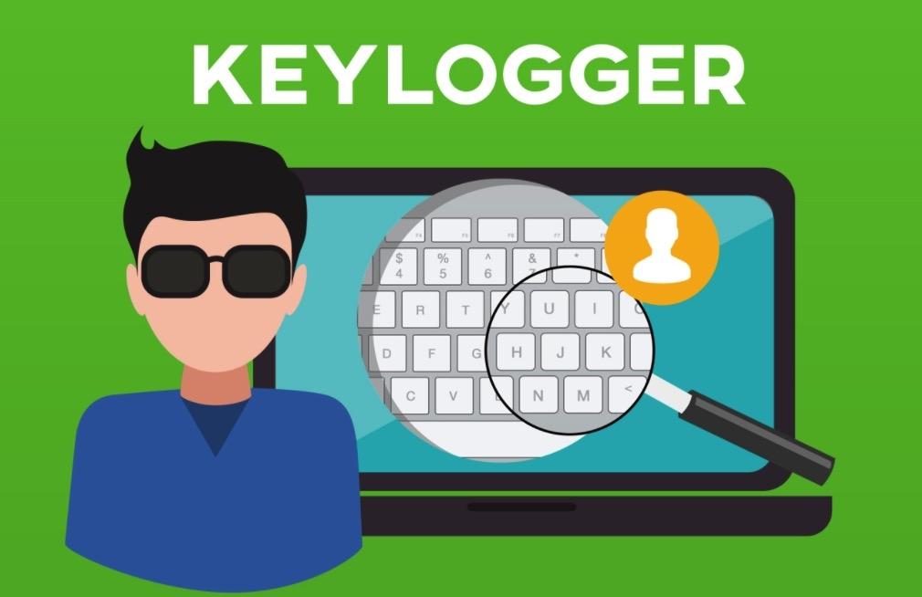Cách tạo KeyLogger bằng Python đơn giản nhất