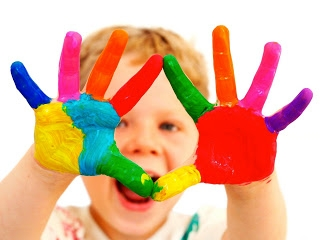Ý nghĩa màu sắc trong thiết kế đồ họa hiện đại