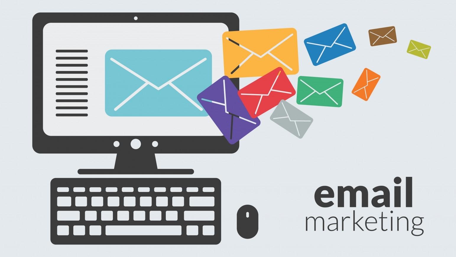 Cách gửi email marketing miễn phí - 12.000 email/tháng