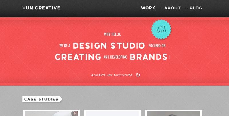 Những xu hướng thiết kế web năm 2015