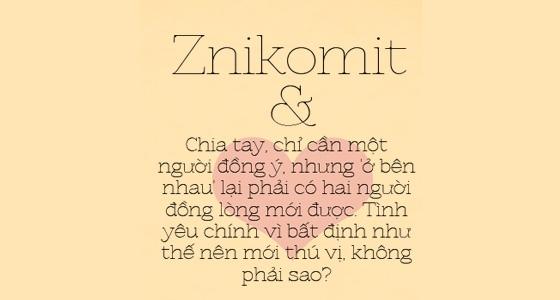 Bộ font Tiếng Việt dành cho dân thiết kế