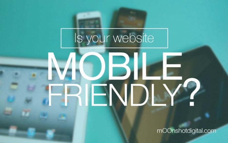 """Thiết kế web mobile: 5 lý do khiến website bị Google """"xử"""""""
