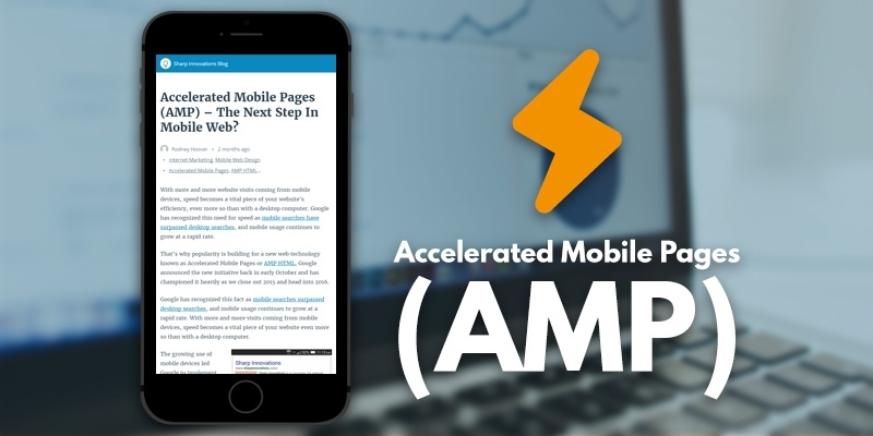 Google AMP là gì? Tại sao nó lại được ưu tiên hiển thị trên kết quả tìm kiếm Google