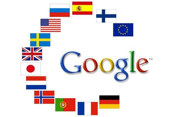 Hướng dẫn thêm công cụ Google Dịch vào website