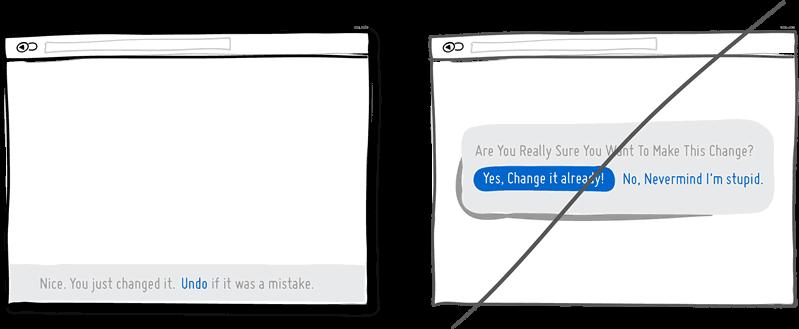 Thiết kế giao diện người dùng rất quan trọng
