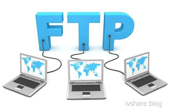 5 phần mềm FTP được sử dụng nhiều nhất