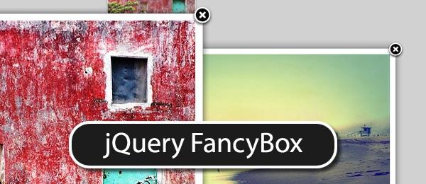 Code phóng to tất cả ảnh trong bài viết với jQuery Fancybox