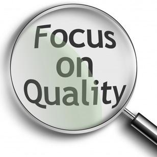Thế nào là một website có chất lượng ?