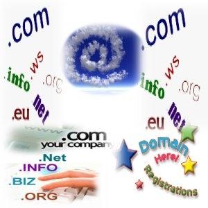 Tên miền – Domain name là gì?
