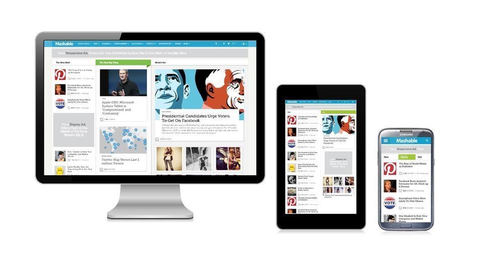 Website của bạn có cần phải tương thích xem trên các thiết bị di động ?